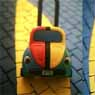 VW Beetle - Pencil Sharpener.