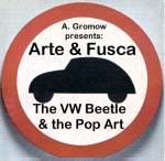 GO TO 'ARTE & FUSCA'